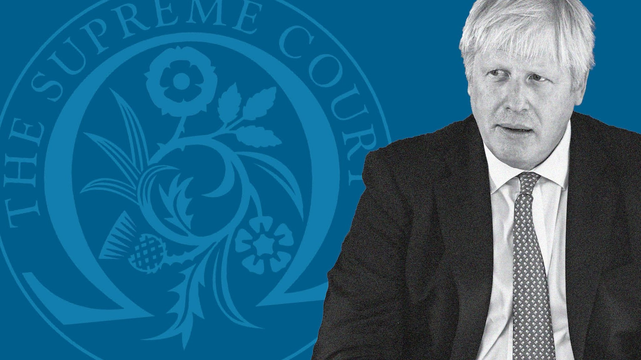 Boris Johnson and prorogation test British constitution
