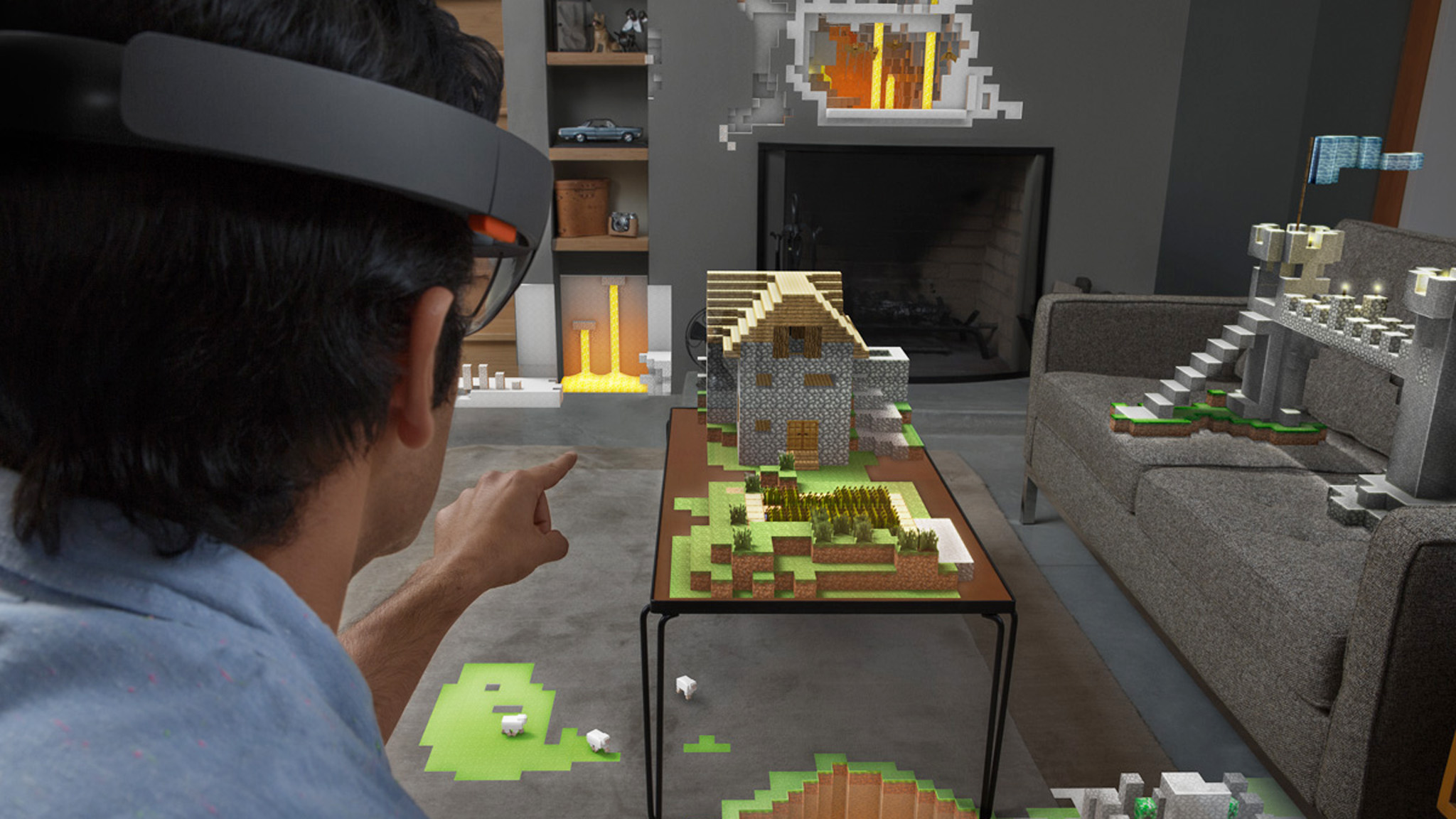 Microsoft needs to turn HoloLens VR profit potential into