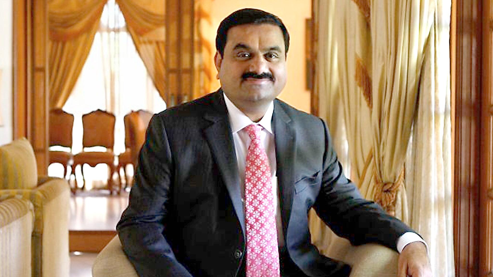 The Story of the Adani Group: Gautam Adani
