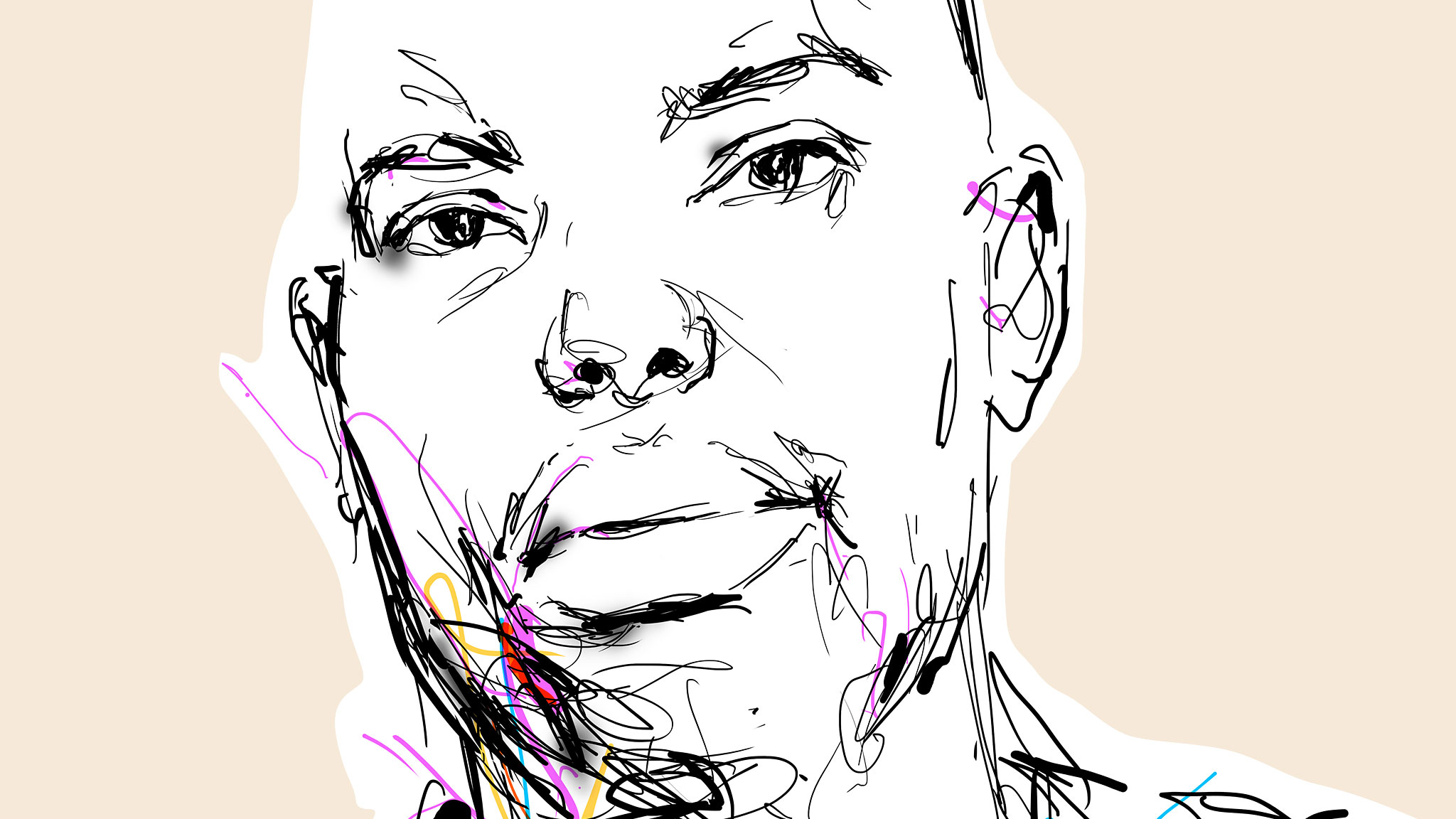Lunch with the FT: Ta-Nehisi Coates | Financial Times