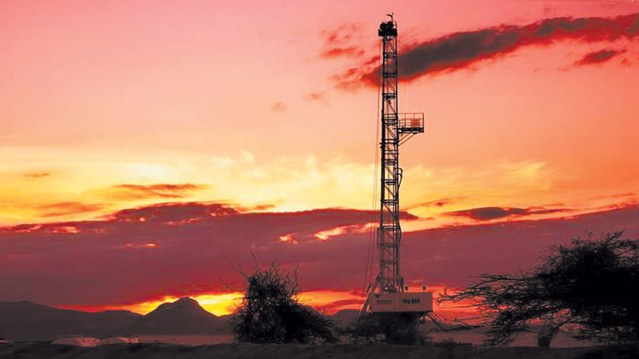 Tullow Struggles To Please Locals At Its Oil Discoveries In Kenya
