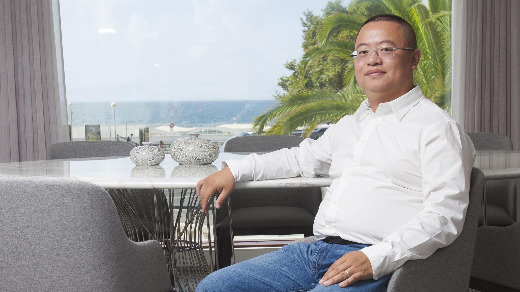 Sea, sun and easy visas lure China buyers