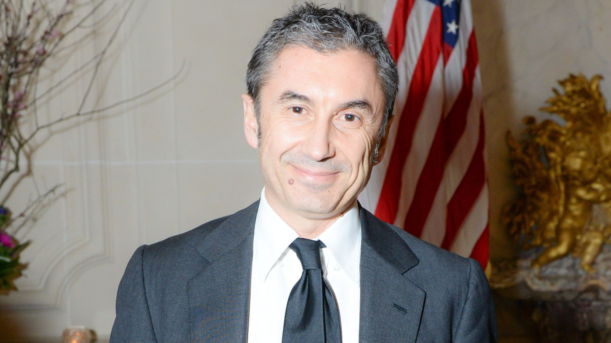 Marco Gobbetti takes over as the new CEO of Burberry catalog photo