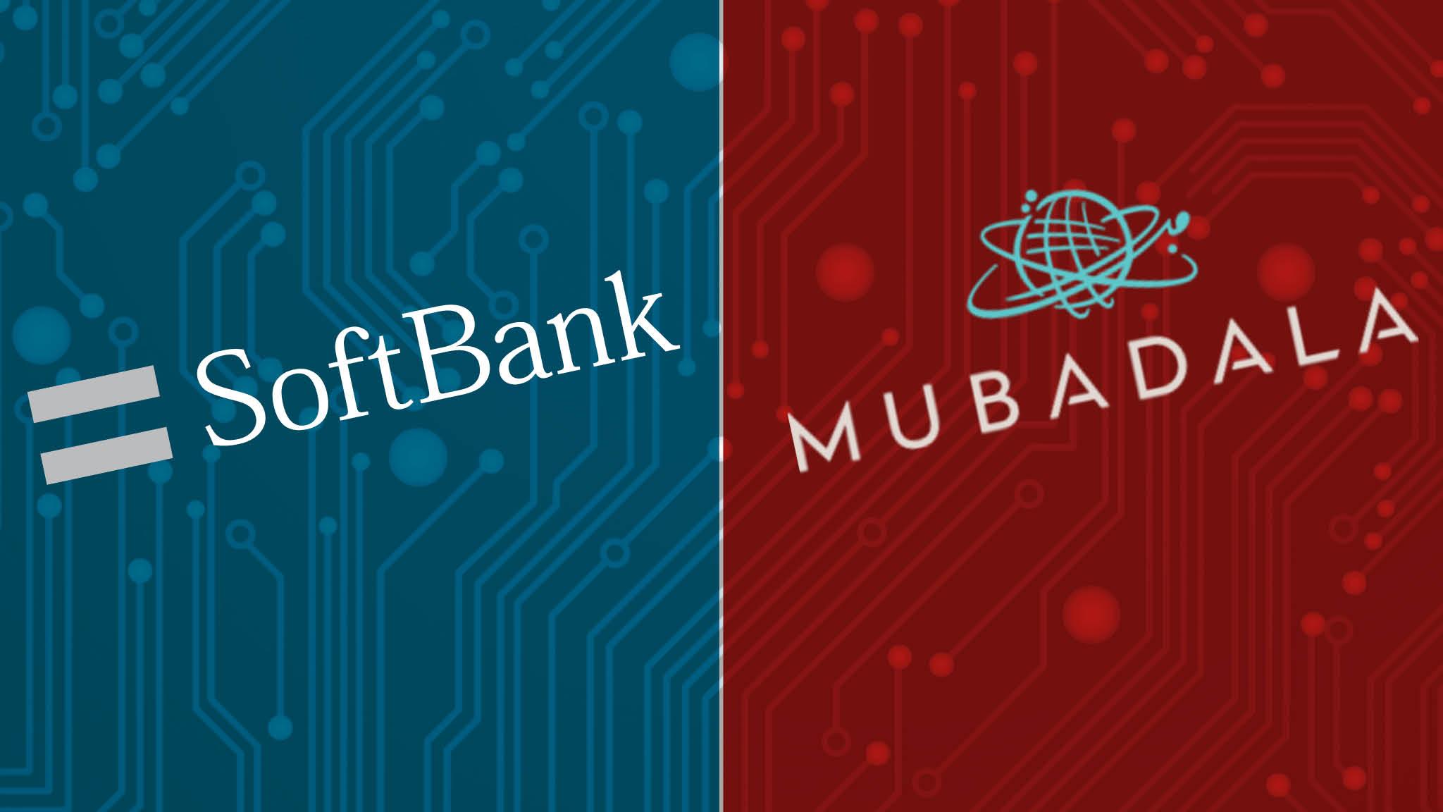 Softbank Backs Mubadalas New 400m European Tech Fund