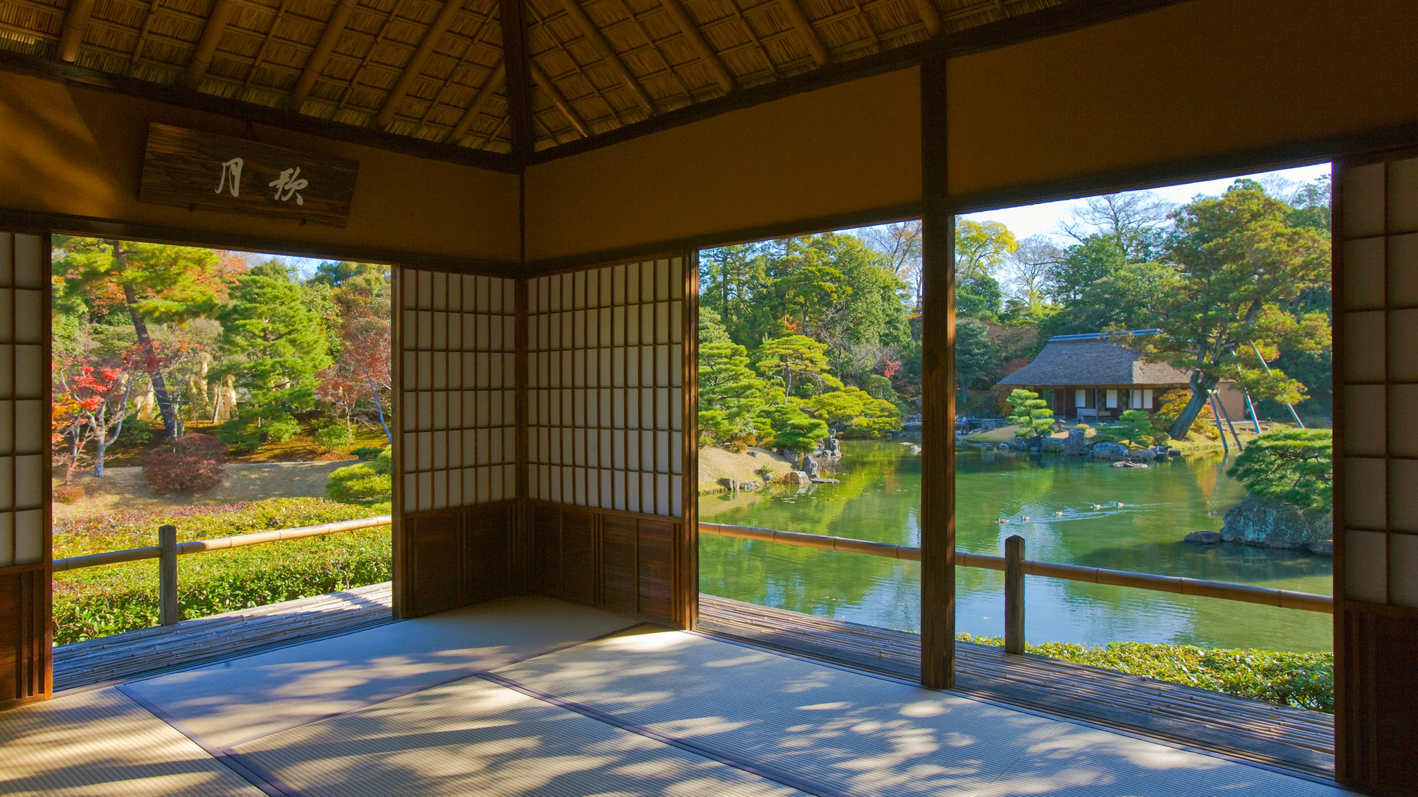 Modern Imperial Garden Homes Vignette - Beautiful Garden ...