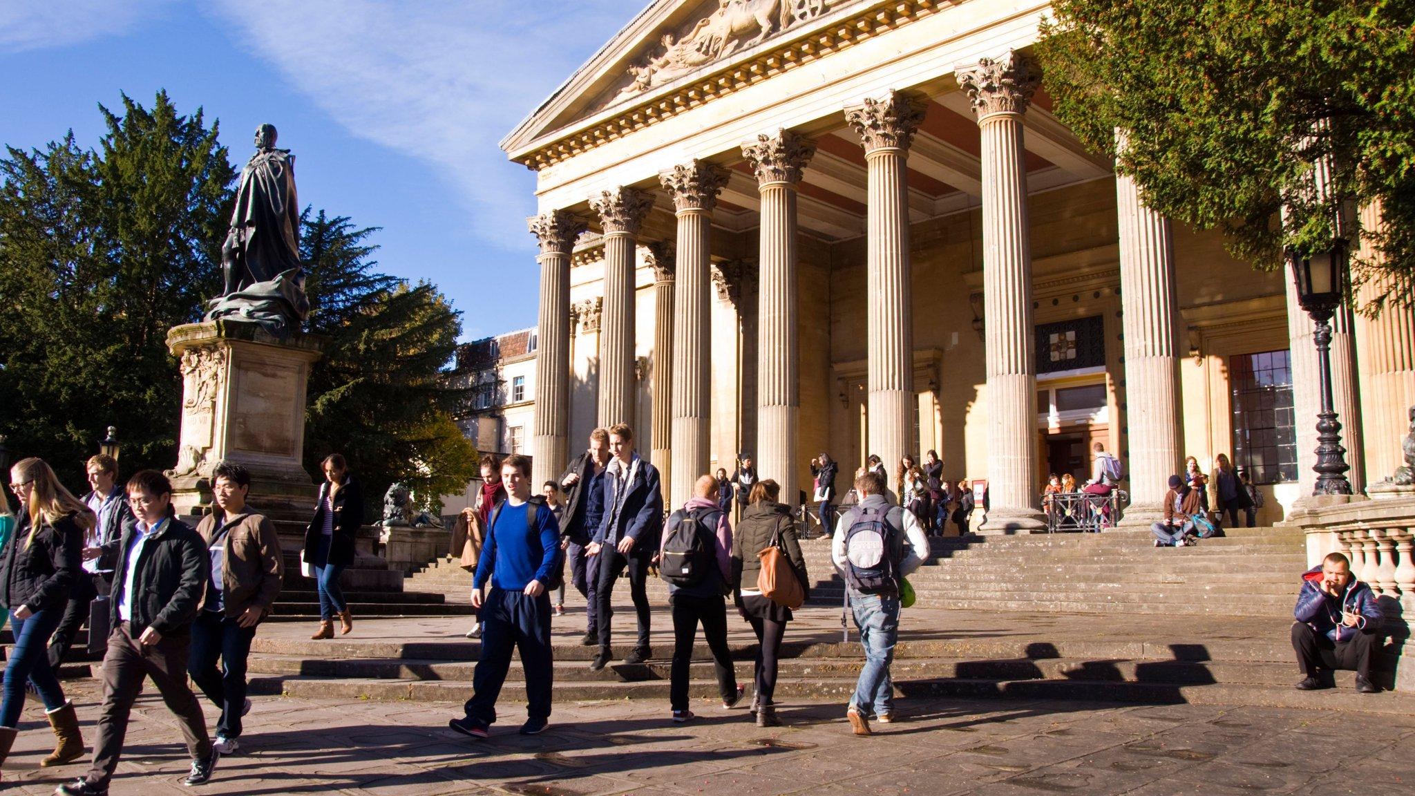 UK universities act to tackle student mental health crisis