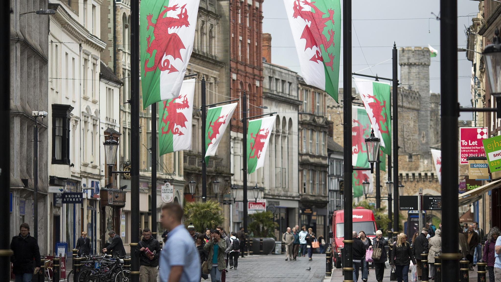 Wales fears diminished voice after Scottish referendum