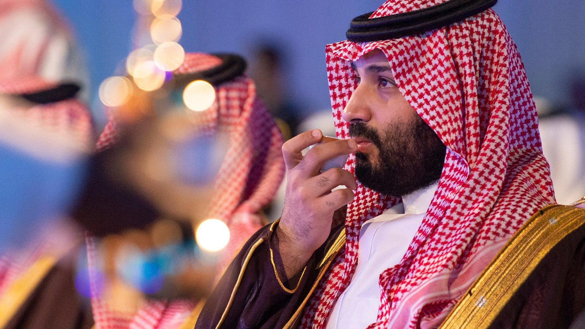 The global tide is turning against Mohammed bin Salman