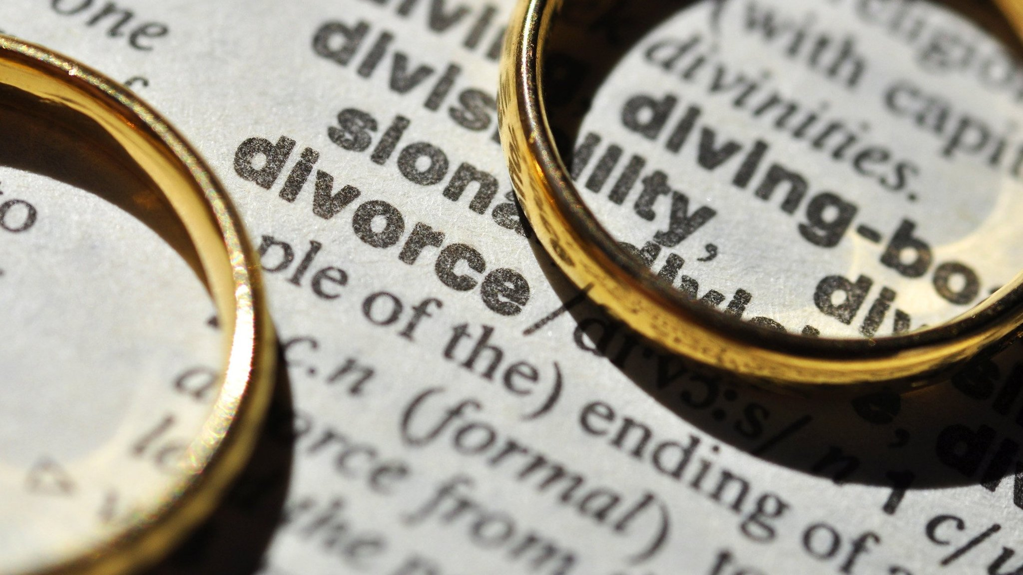 Virginia legal separation and dating