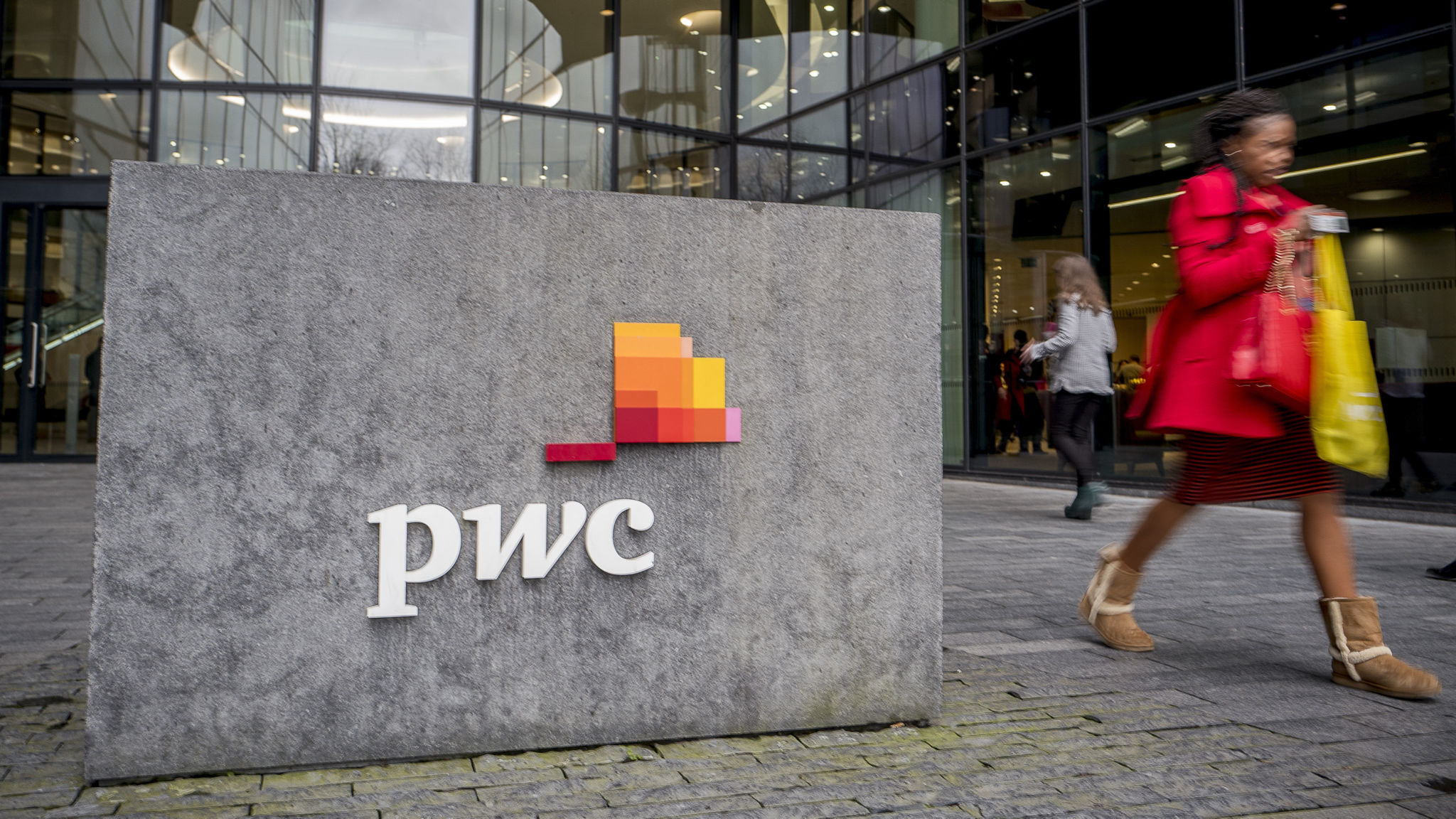 PwC receives second fine in a year for audit work by same