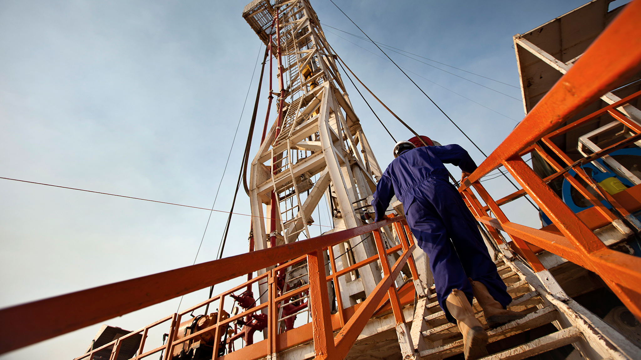 Africa-focused oil groups Caracal and TransGlobe to merge