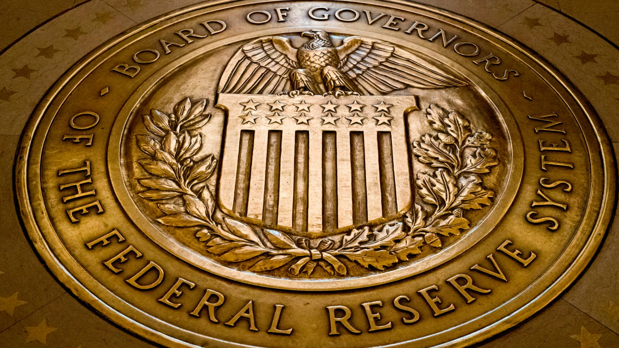 US Federal Reserve intervenes to ease money market strains