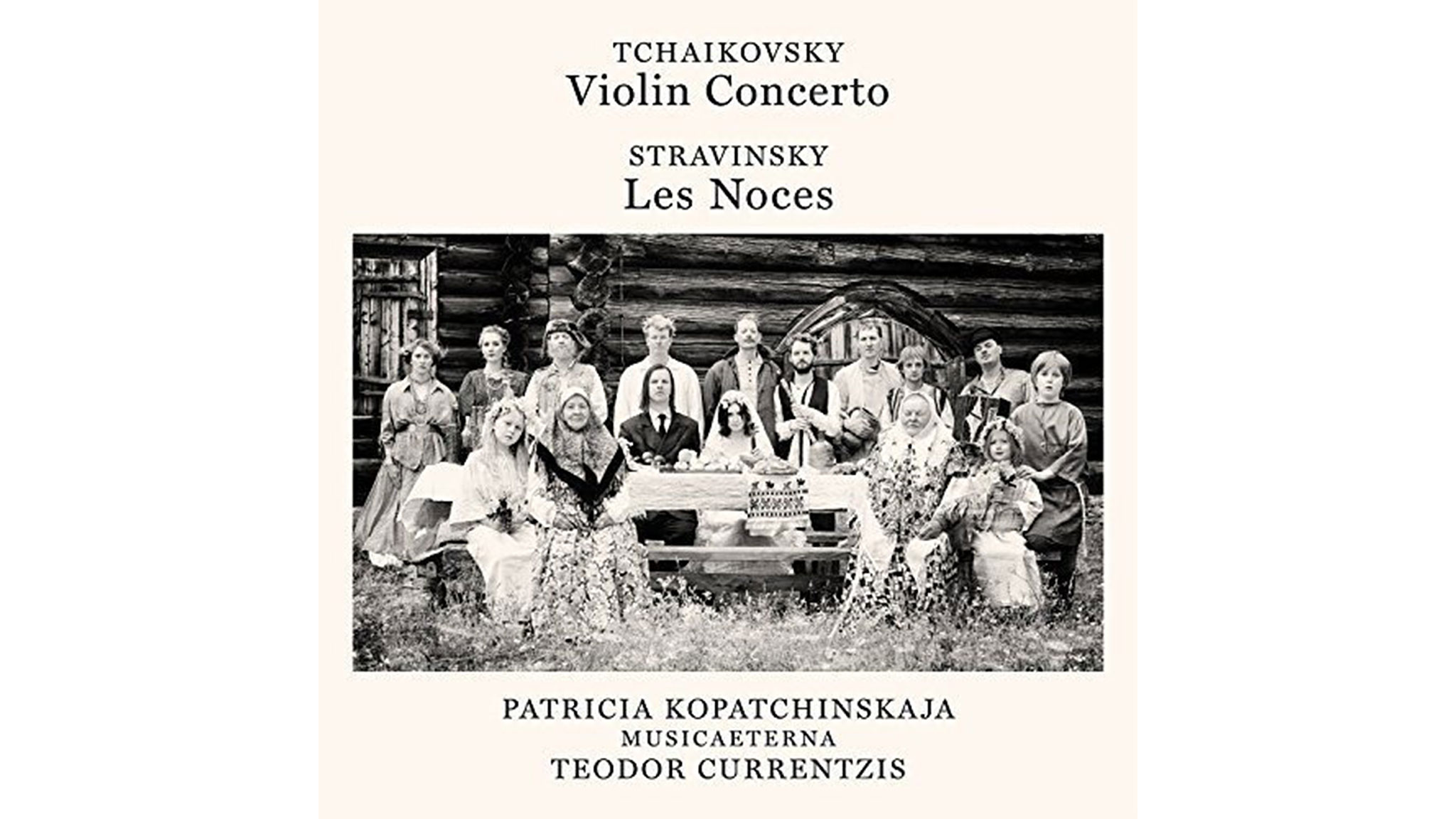 Tchaikovsky: Violin Concerto — review | Financial Times