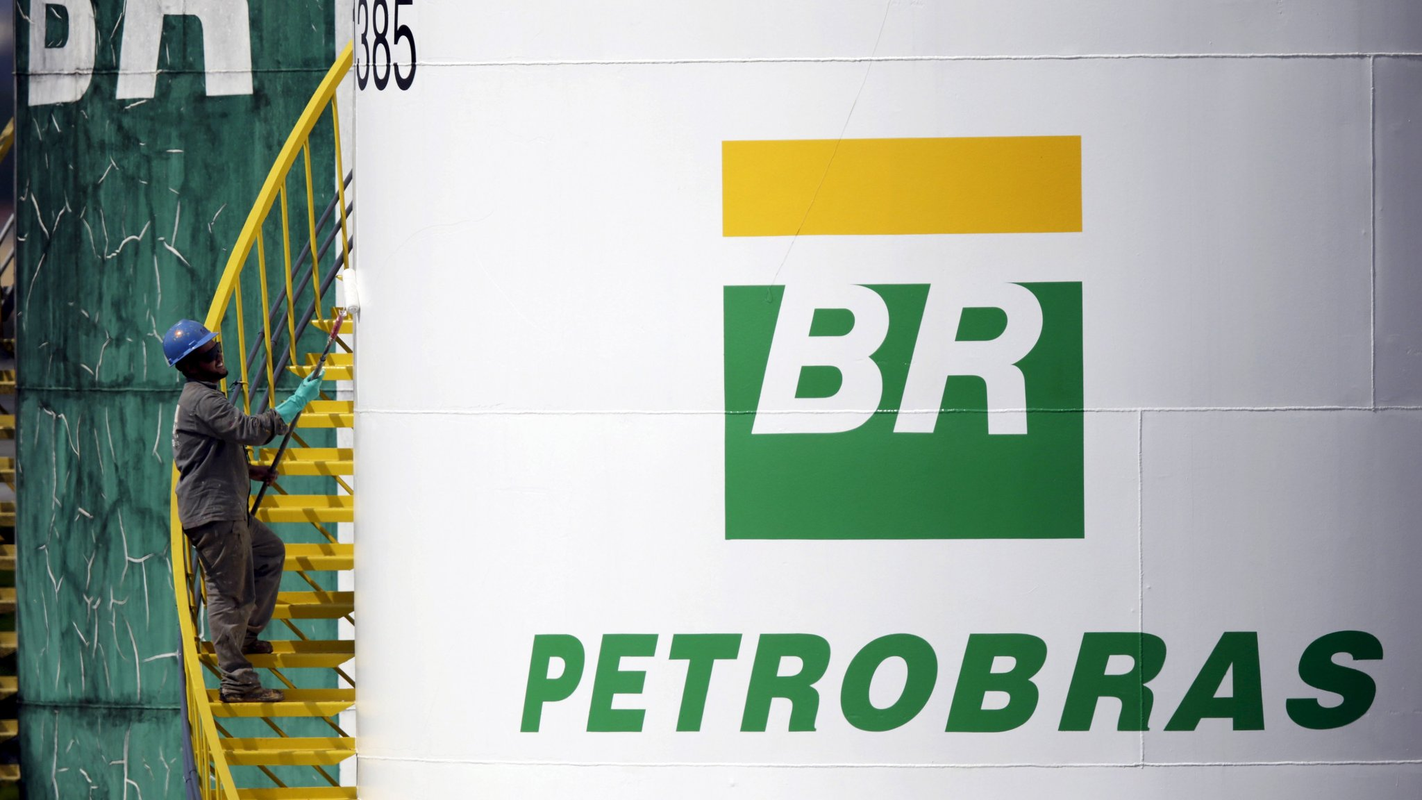 Petrobras reaches $2.95bn settlement in US investor lawsuit
