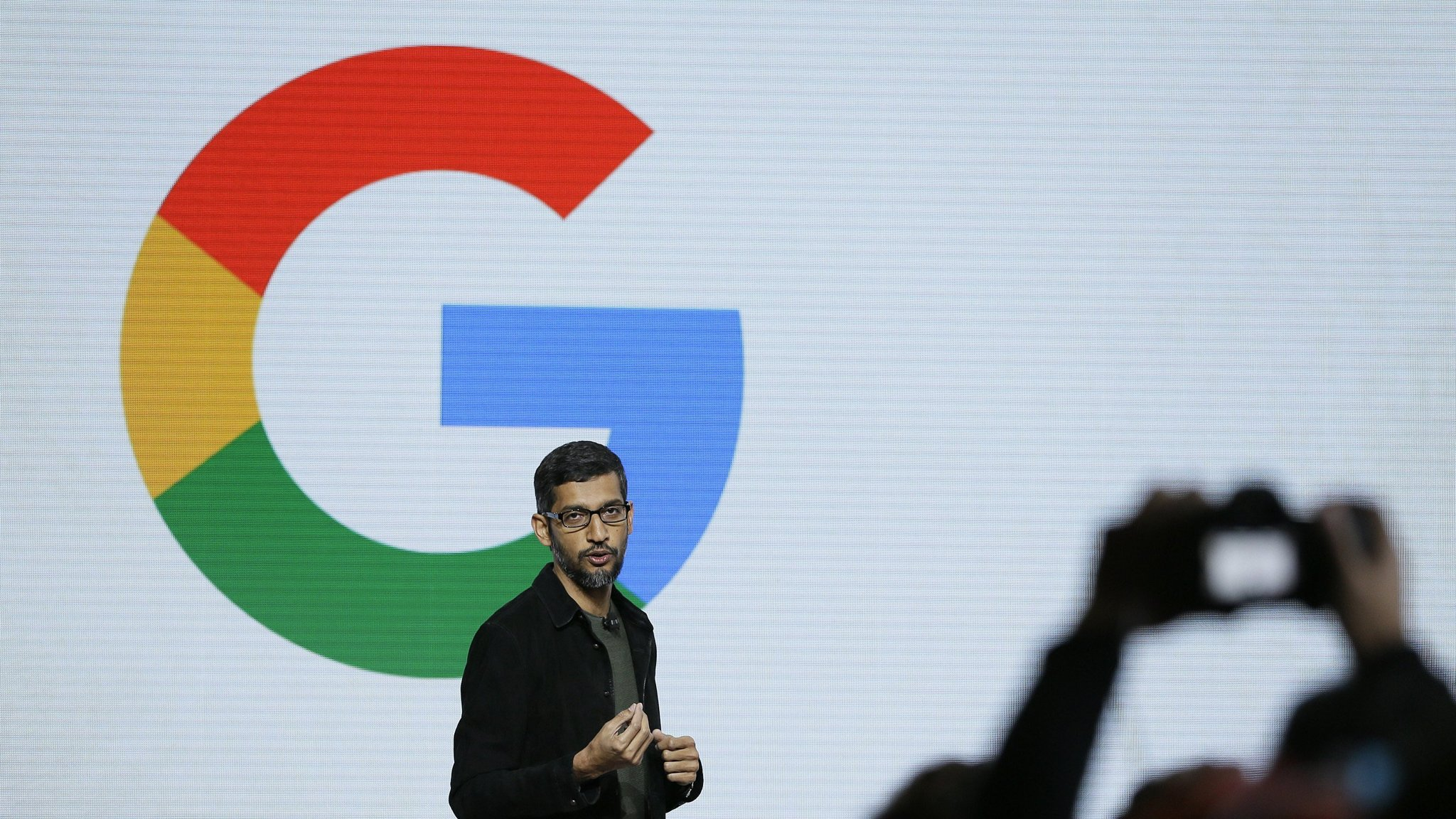 Alphabet worries investors with rise in Google costs
