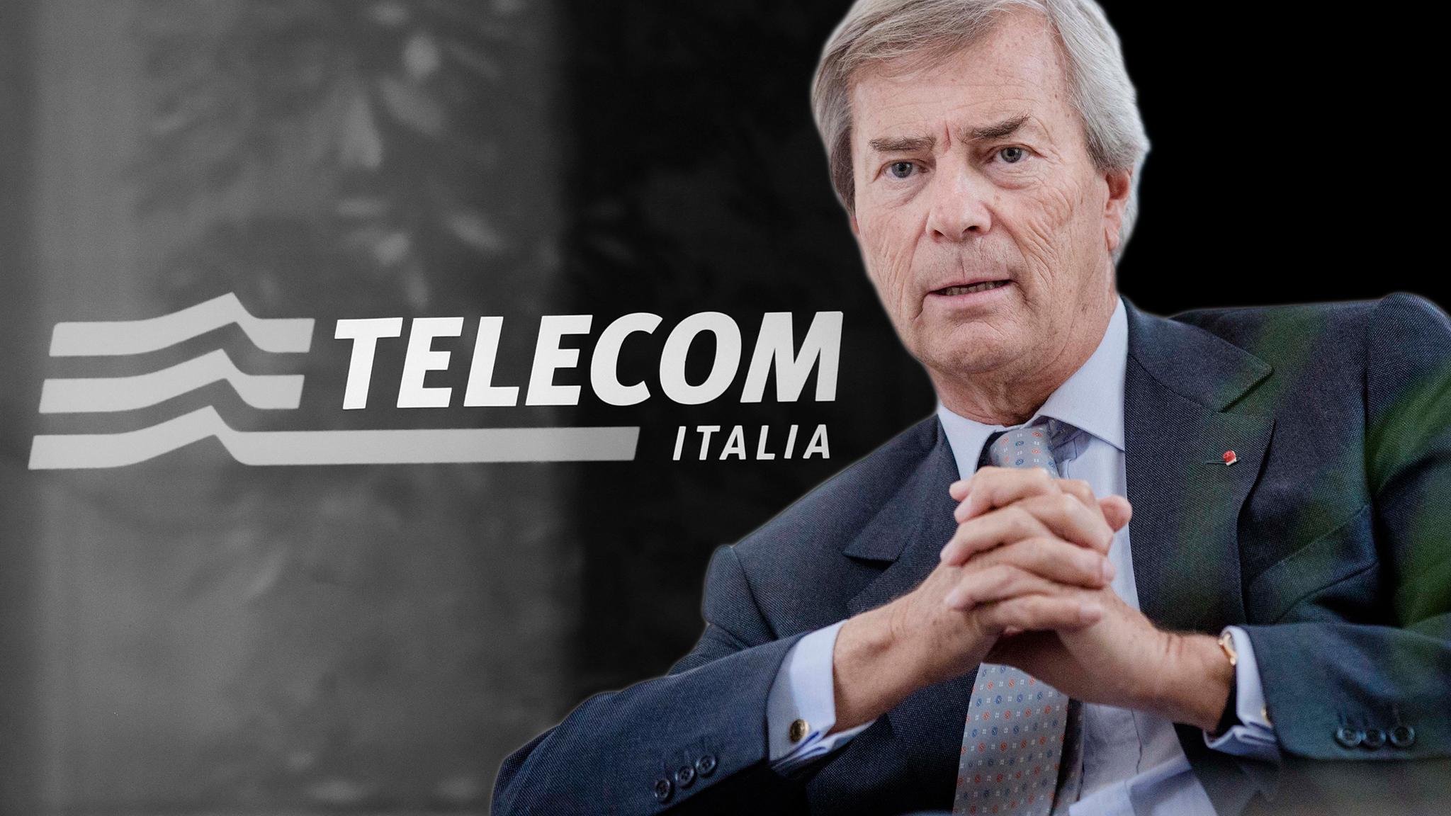 Power Struggles And Politics Dog Tele Italia Revival Efforts
