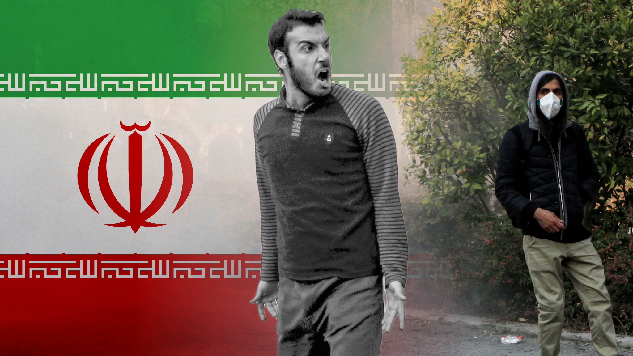 Growing dissent adds to Iranian regime's troubles