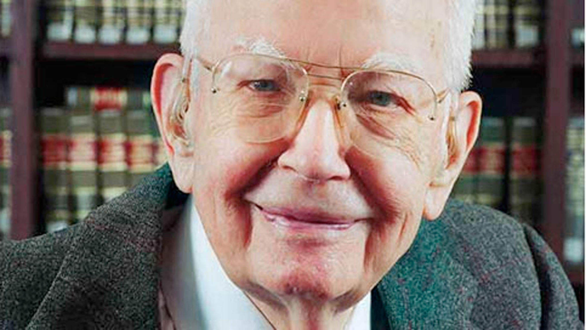 Ronald Coase: Biography and Activities