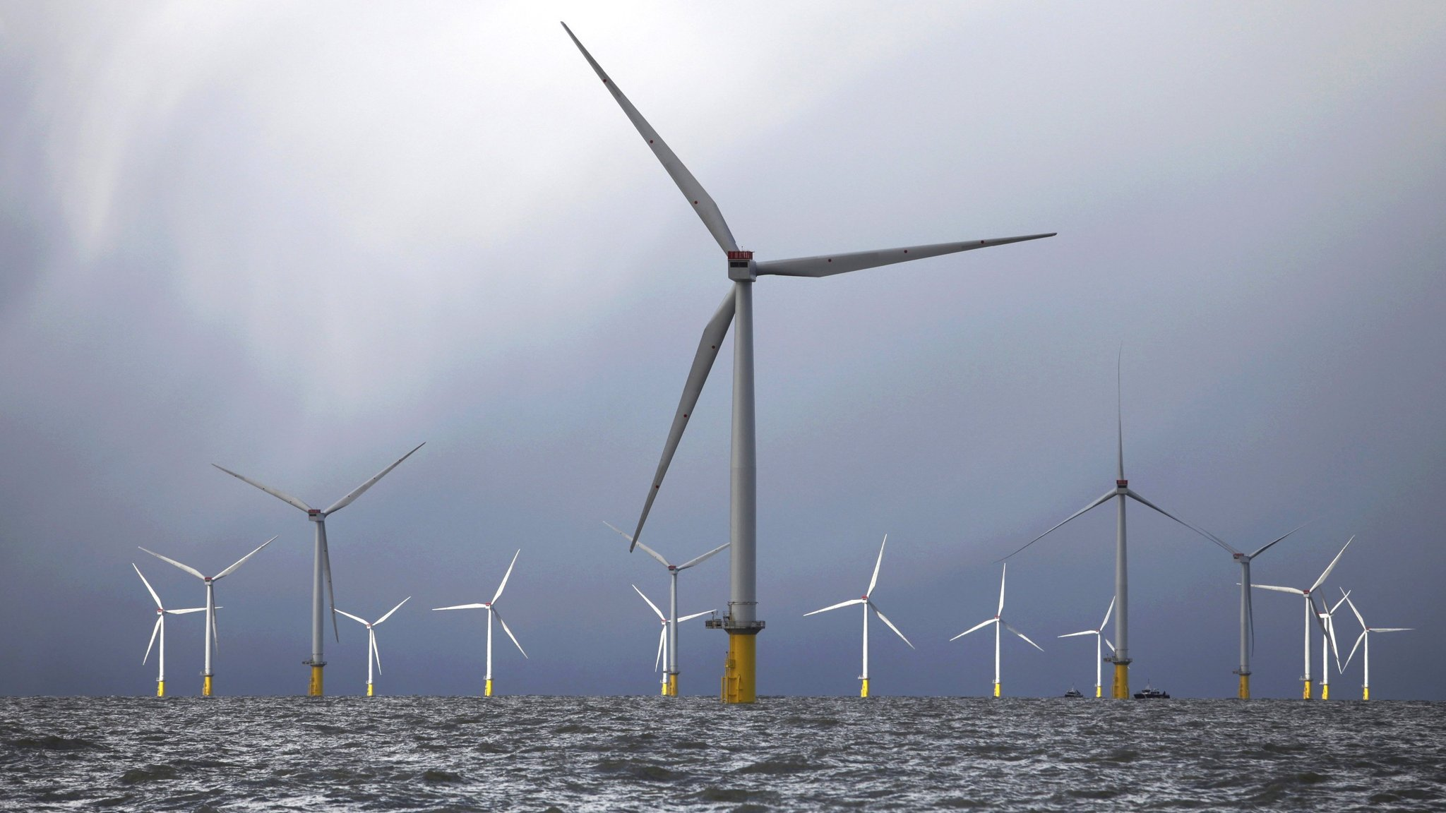 Dong Energy breaks subsidy link with new offshore wind farms