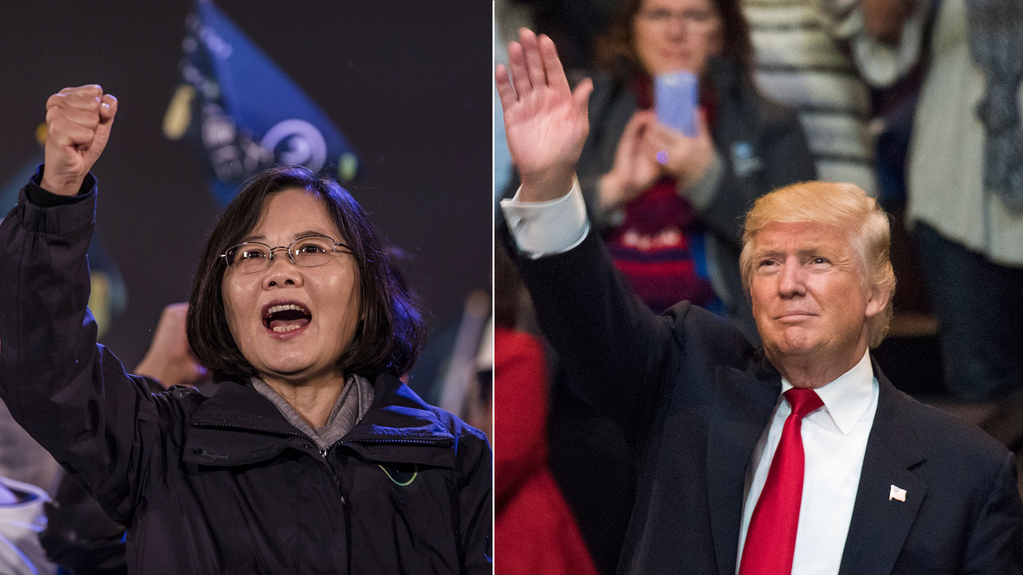 ft.com - Donald Trump risks China rift with Taiwan call