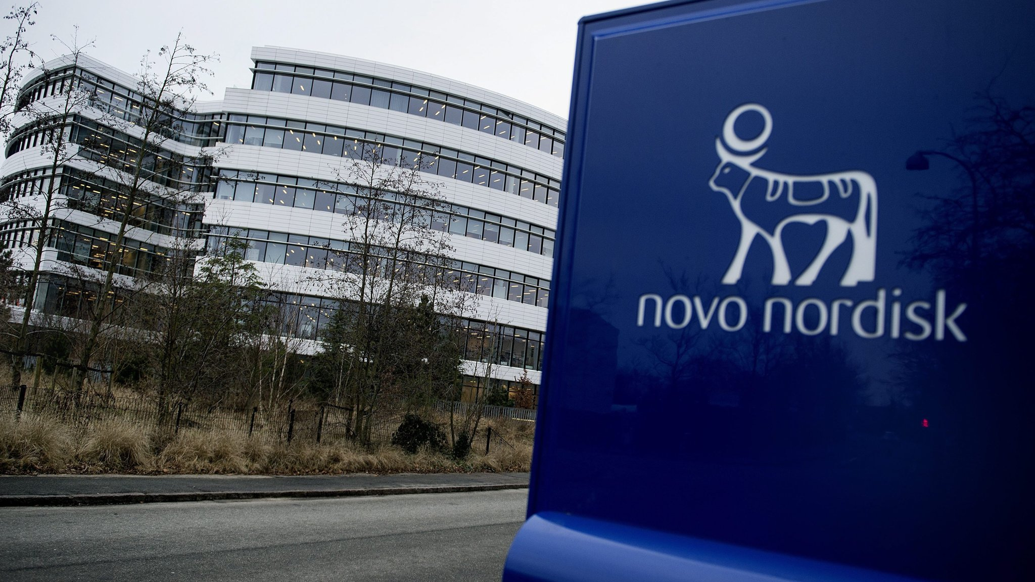 Novo Nordisk makes €2.6bn approach for Belgium's Ablynx