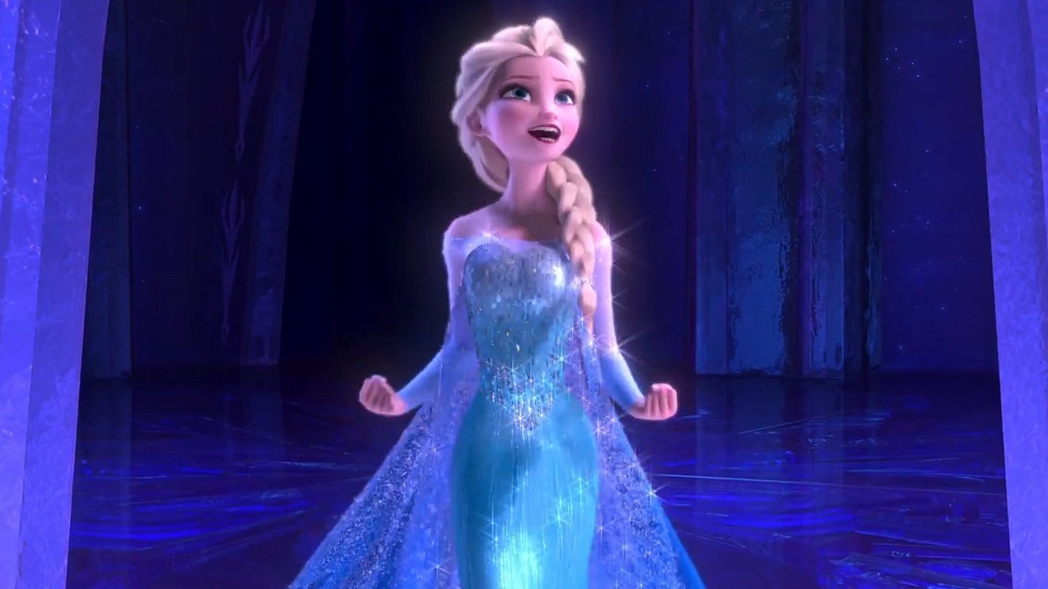Why Let It Go Is Loved By Prisoners And Preschoolers Alike