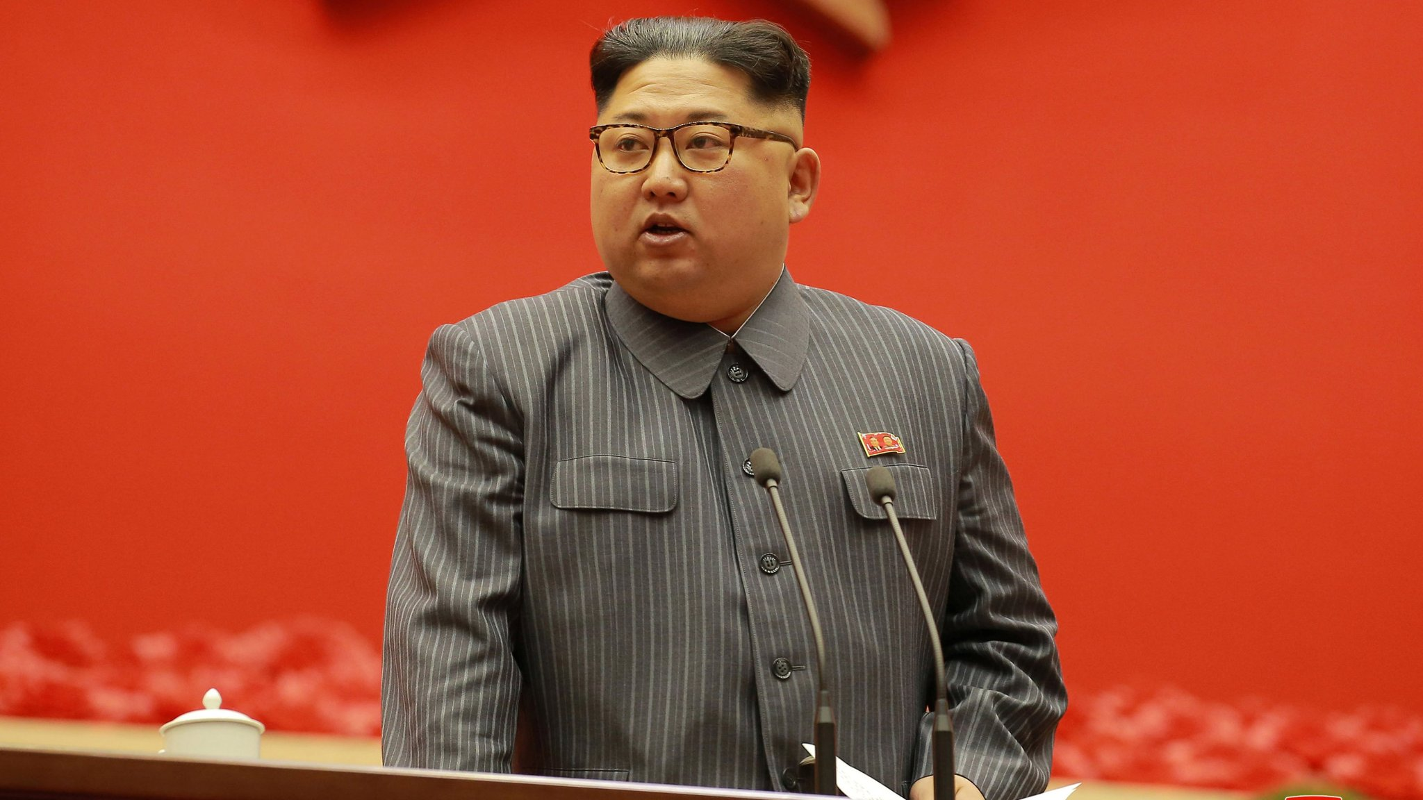 North Korea calls UN sanctions an act of war
