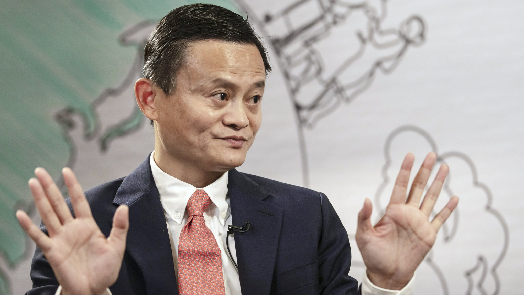 Jack Ma S Retirement From Alibaba A Decade In The Making Financial