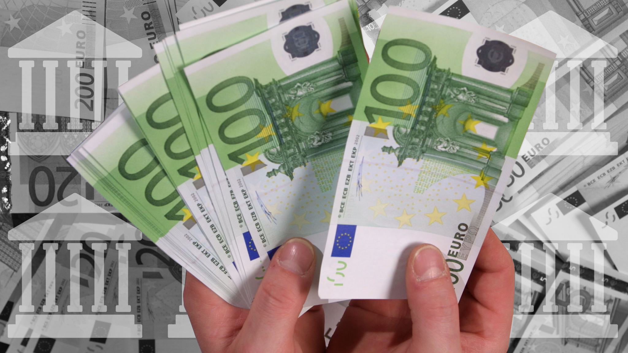 Europe's debt collectors face own loan concerns