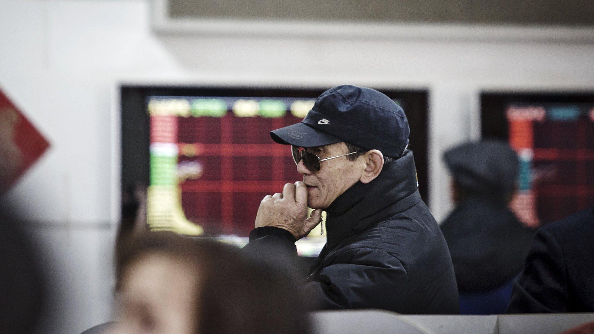 a27bdab184197 Chinese stocks tumble as ECB and China data spark concerns ...