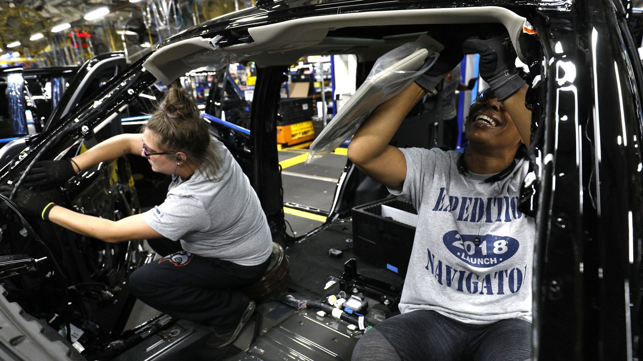US economy faces a painful comedown from its 'sugar high'