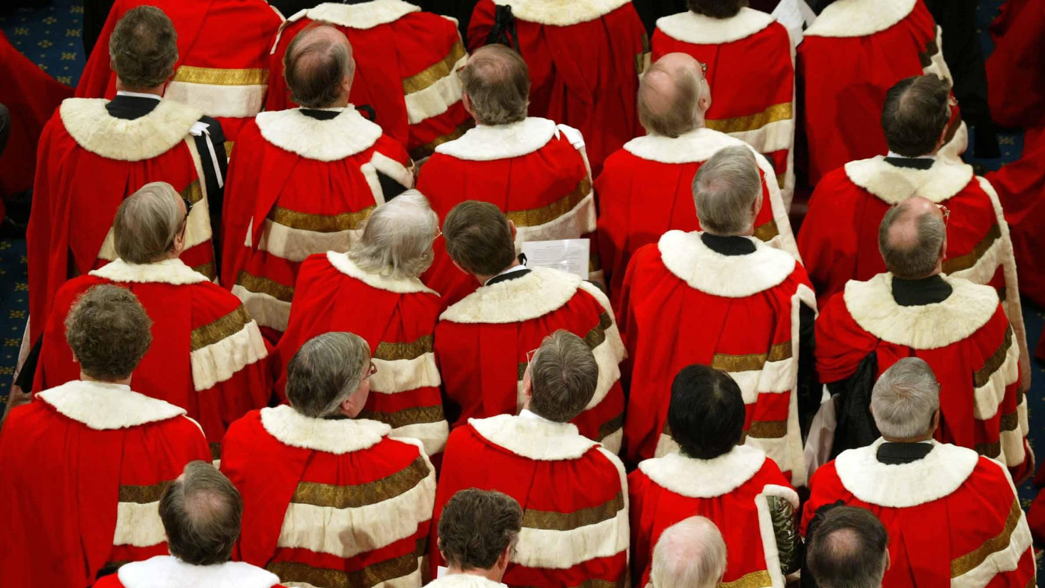 Conservatives plan to move House of Lords to York