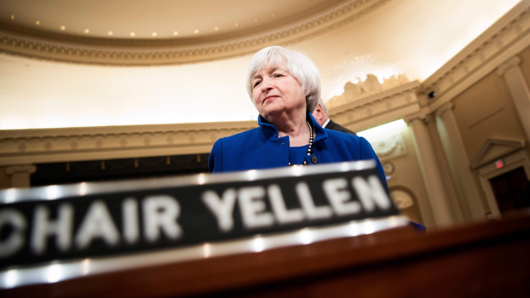 Fed expected to lift rates and open door for more rises next year