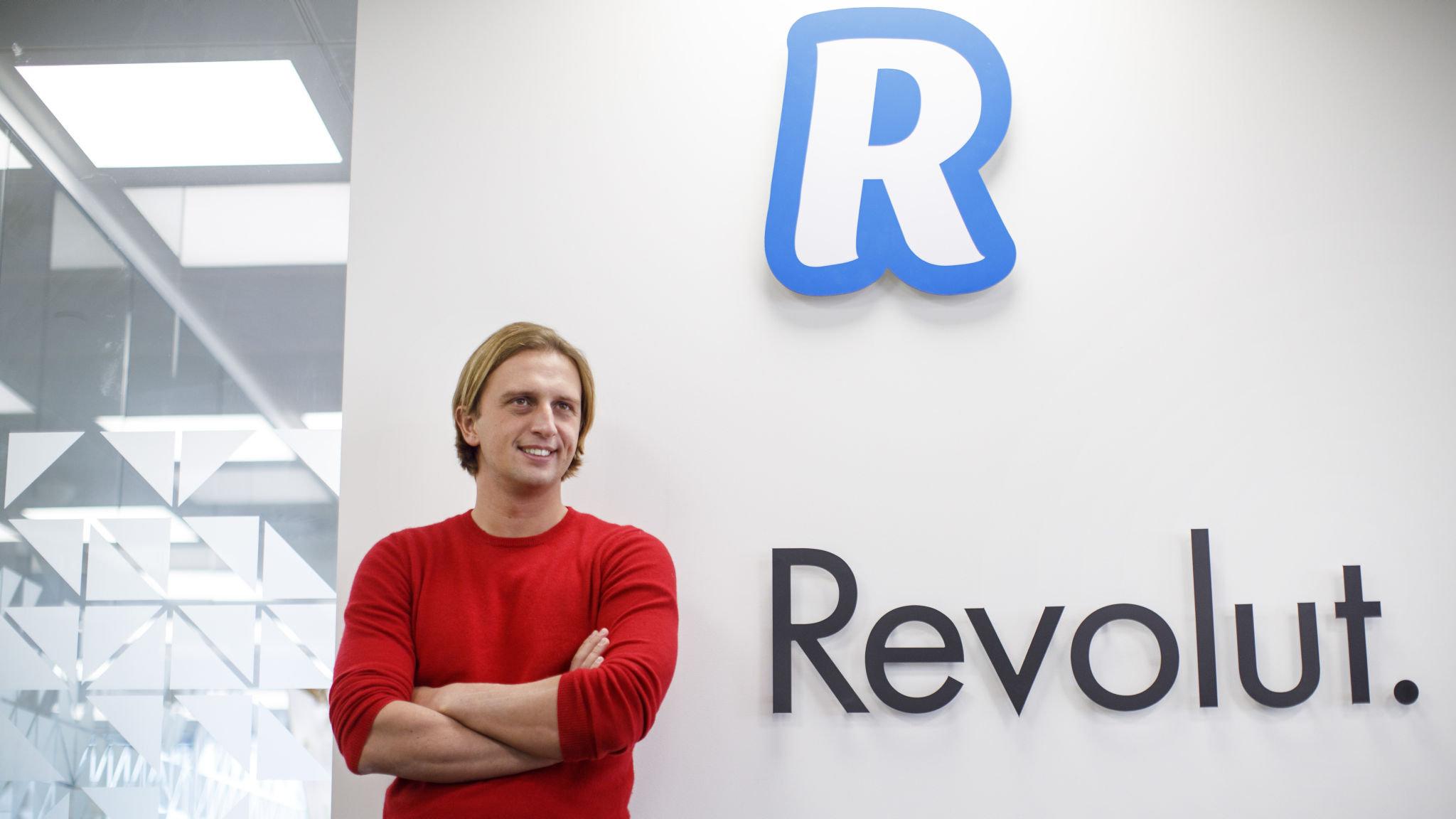 Revolut's revenue revolution