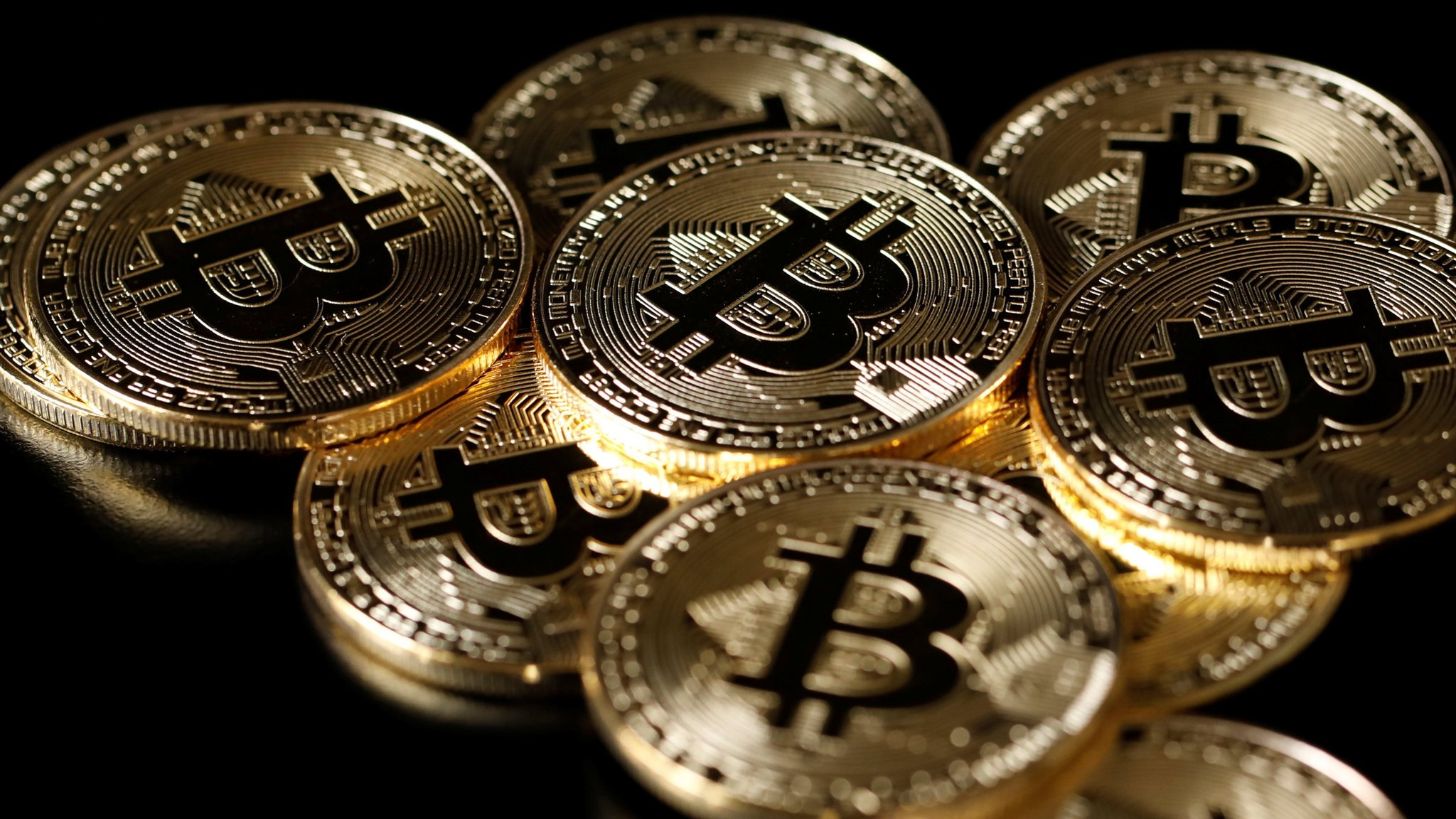 US regulators vow to be on guard for bitcoin risks