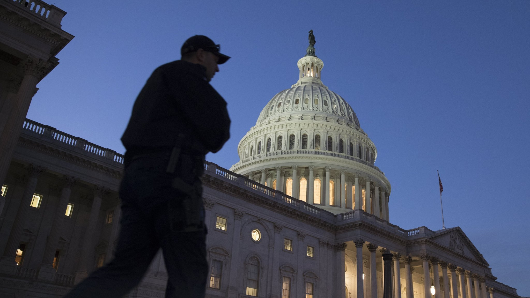Deadlines pile up for US Congress in New Year