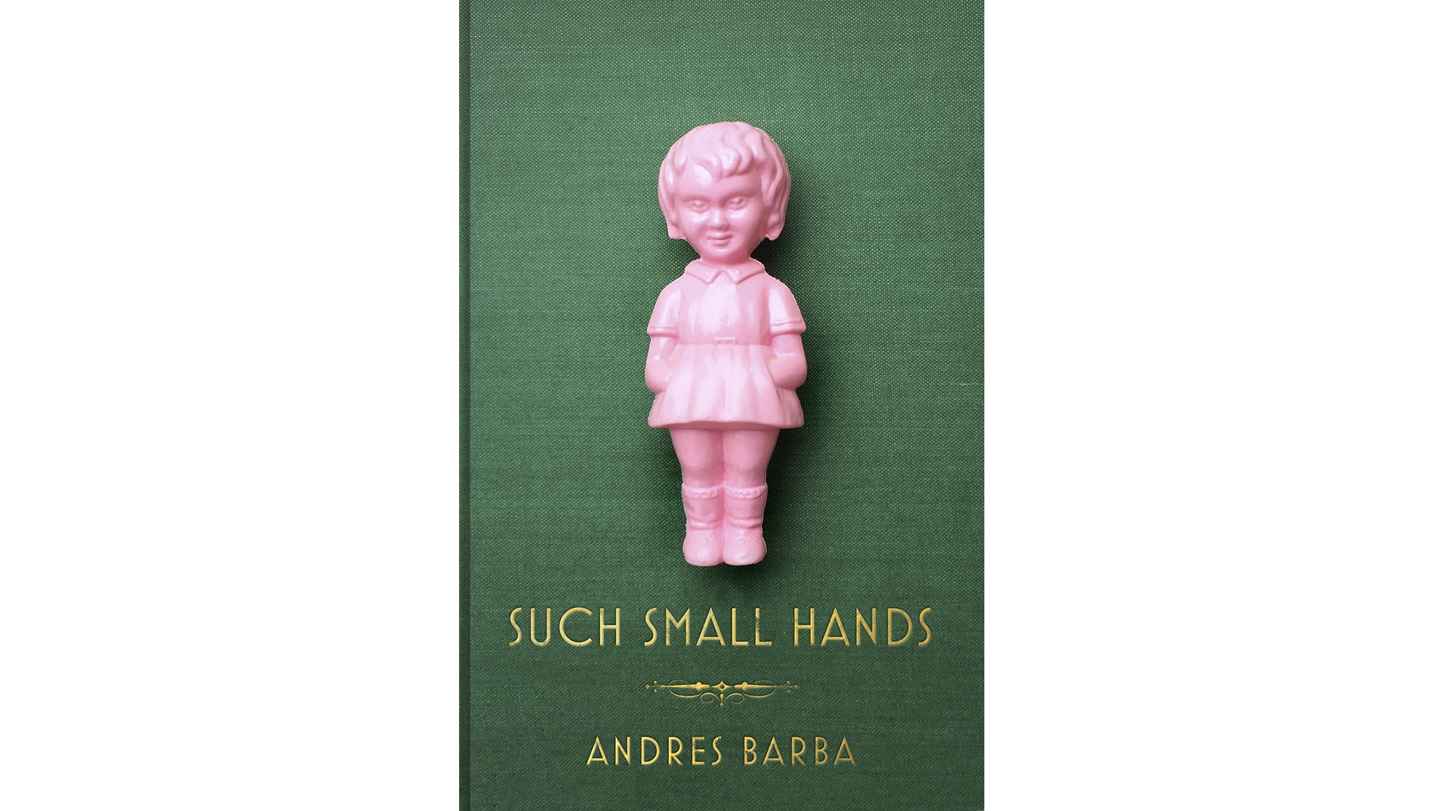 Image result for andres barba such small hands