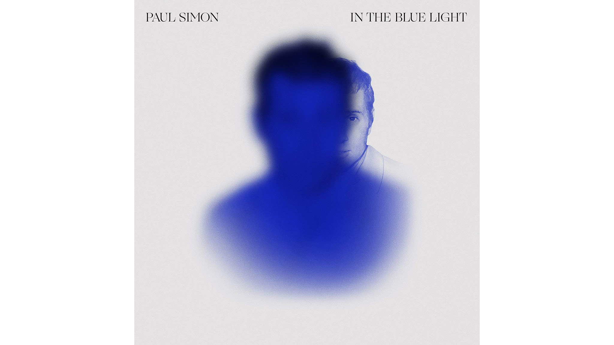 Paul Simon: In the Blue Light — perfected reworkings