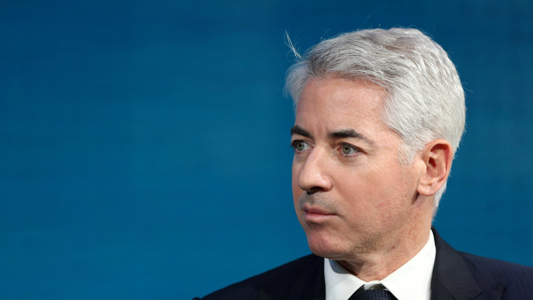 Ackman agrees $194m settlement over Allergan trading claims