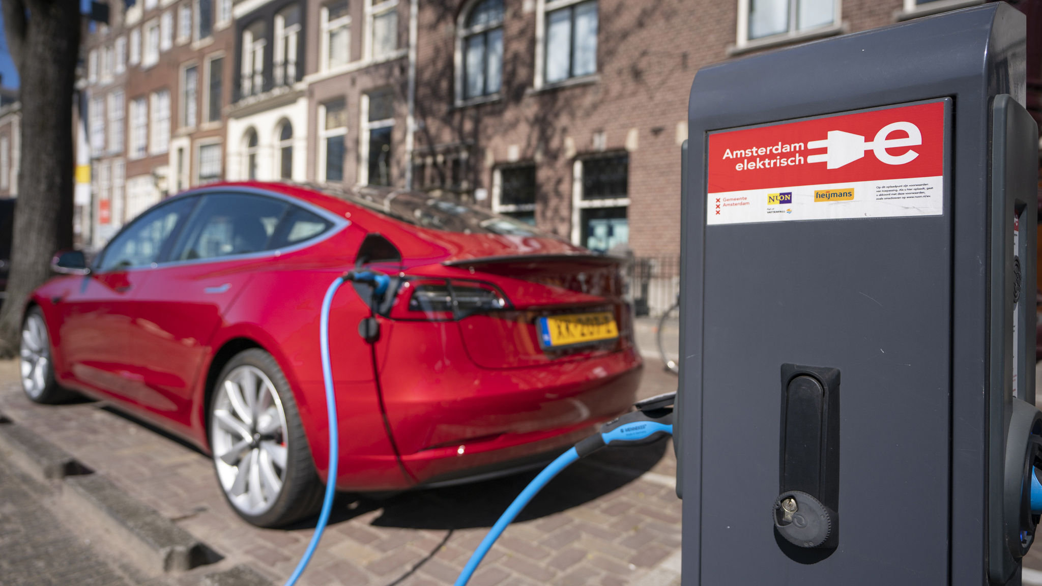 Ma Sales Tax On Cars >> The End Of The Traditional Car Is Still An Electric Dream