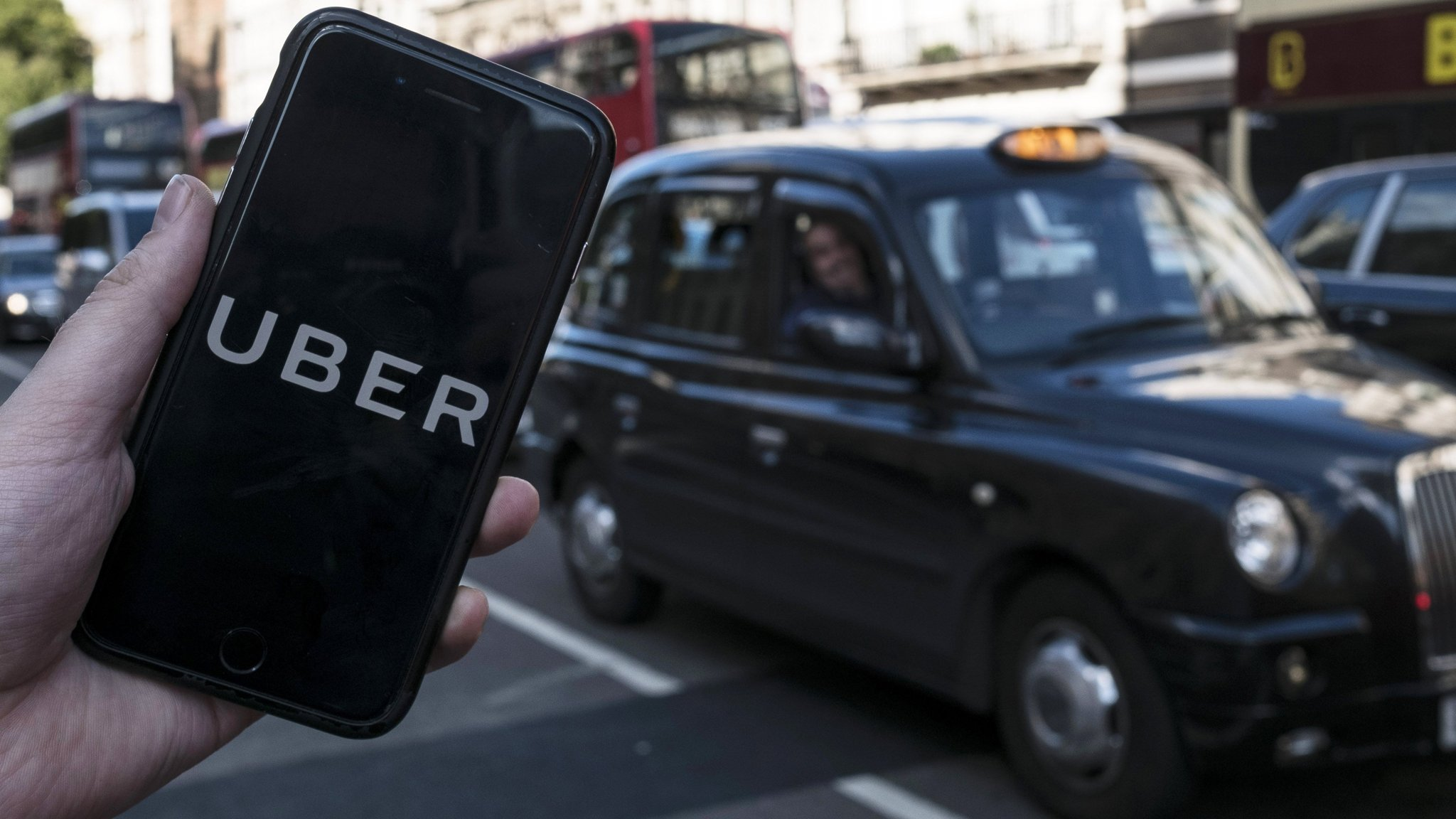 ECJ judgment brings Uber into line with taxi rules