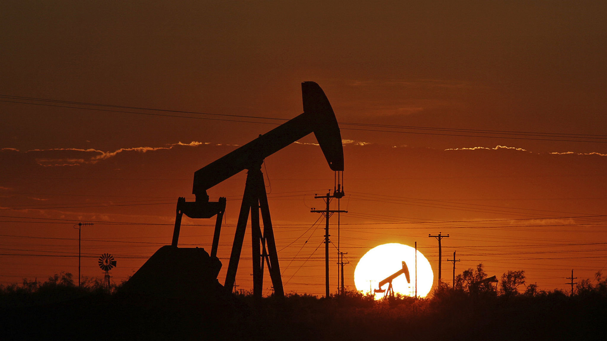 Investors starve US shale drillers of capital