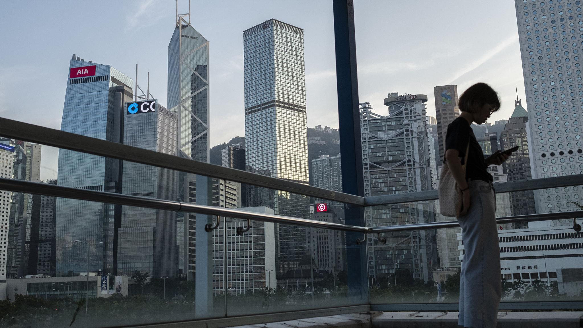 Ups Losing Money Christmas 2020 Why Hong Kong is failing to produce more tech start ups