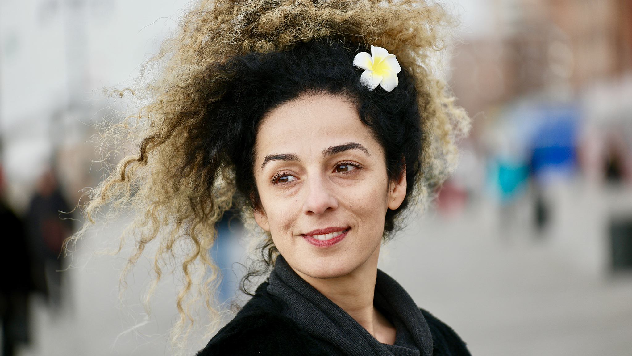 Masih Alinejad: 'We were told if you showed your hair, you would be hung by  it in hell' | Financial Times