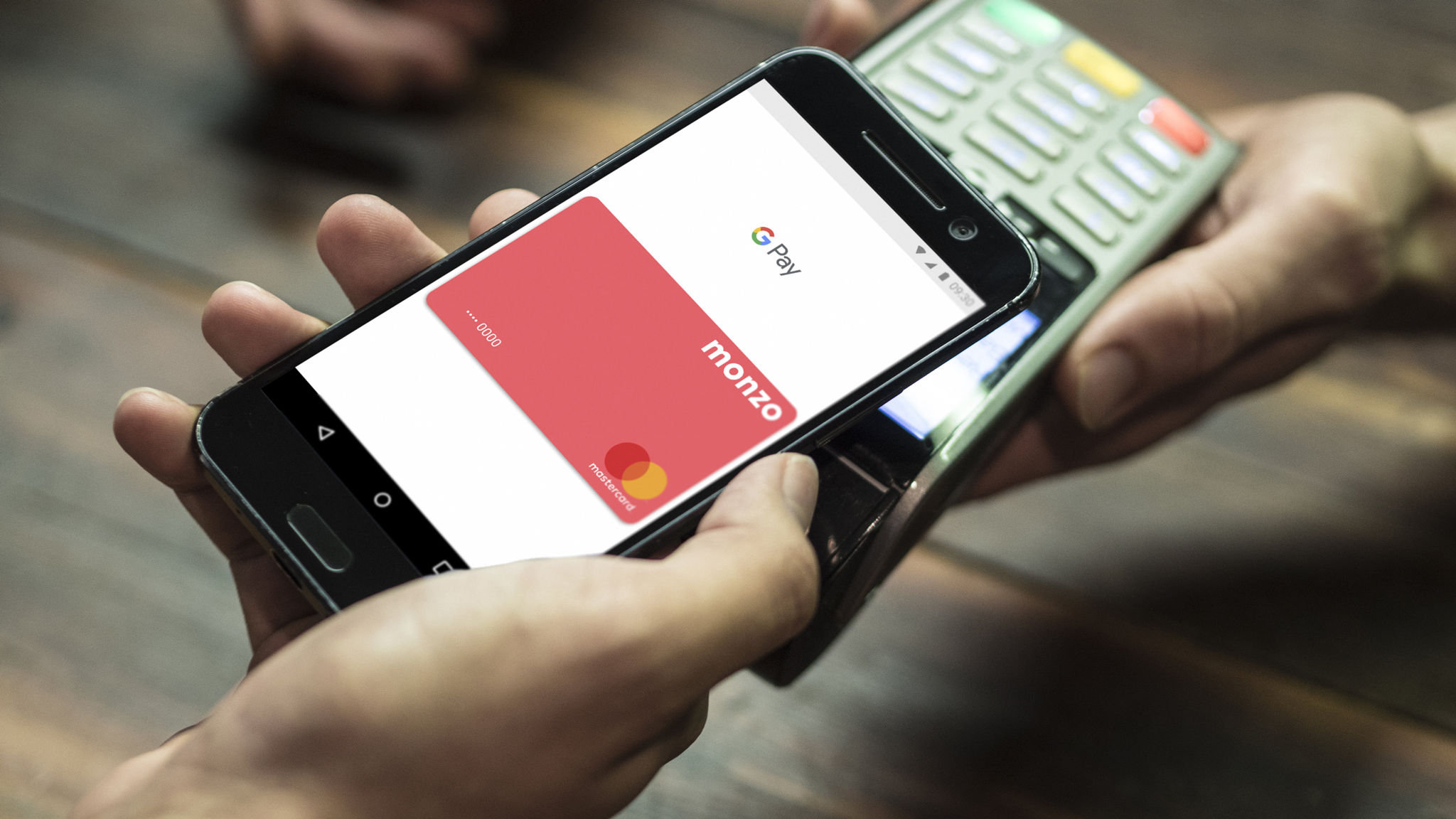 Digital bank Monzo doubles valuation to over £2bn in 8