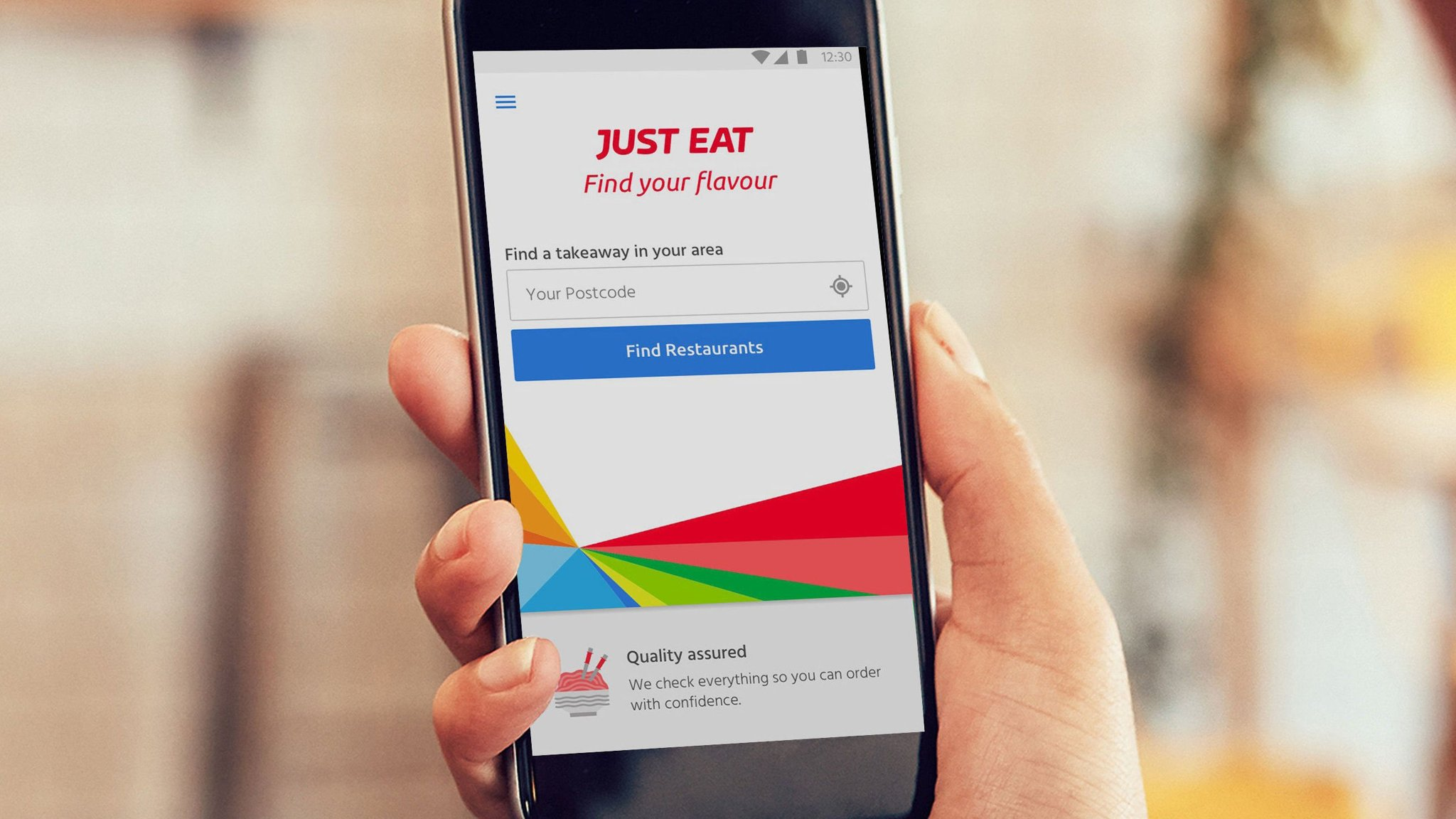 Just Eat Comes Under Attack From Activist Investor