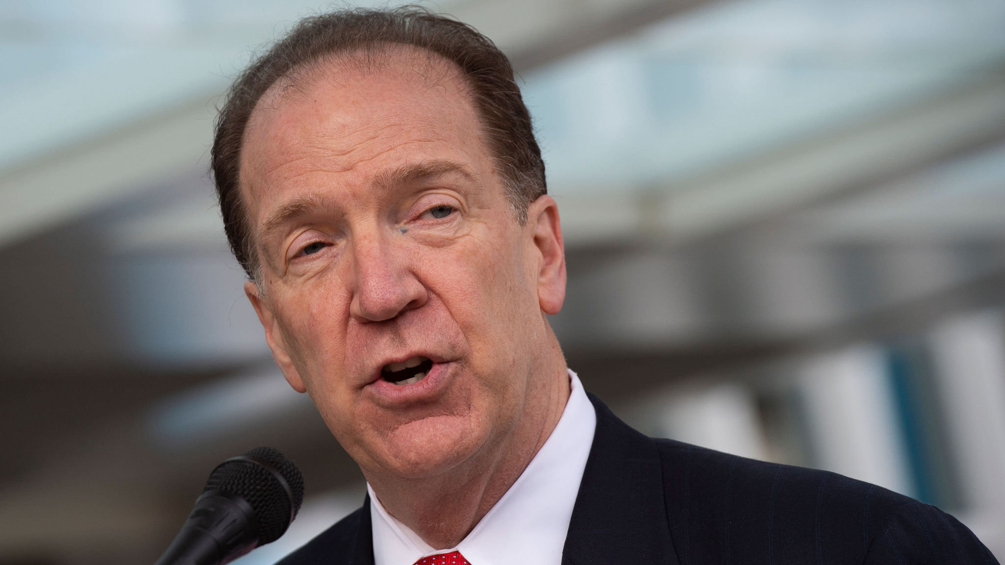 Malpass signals continuity as he takes the helm at World Bank | Financial  Times