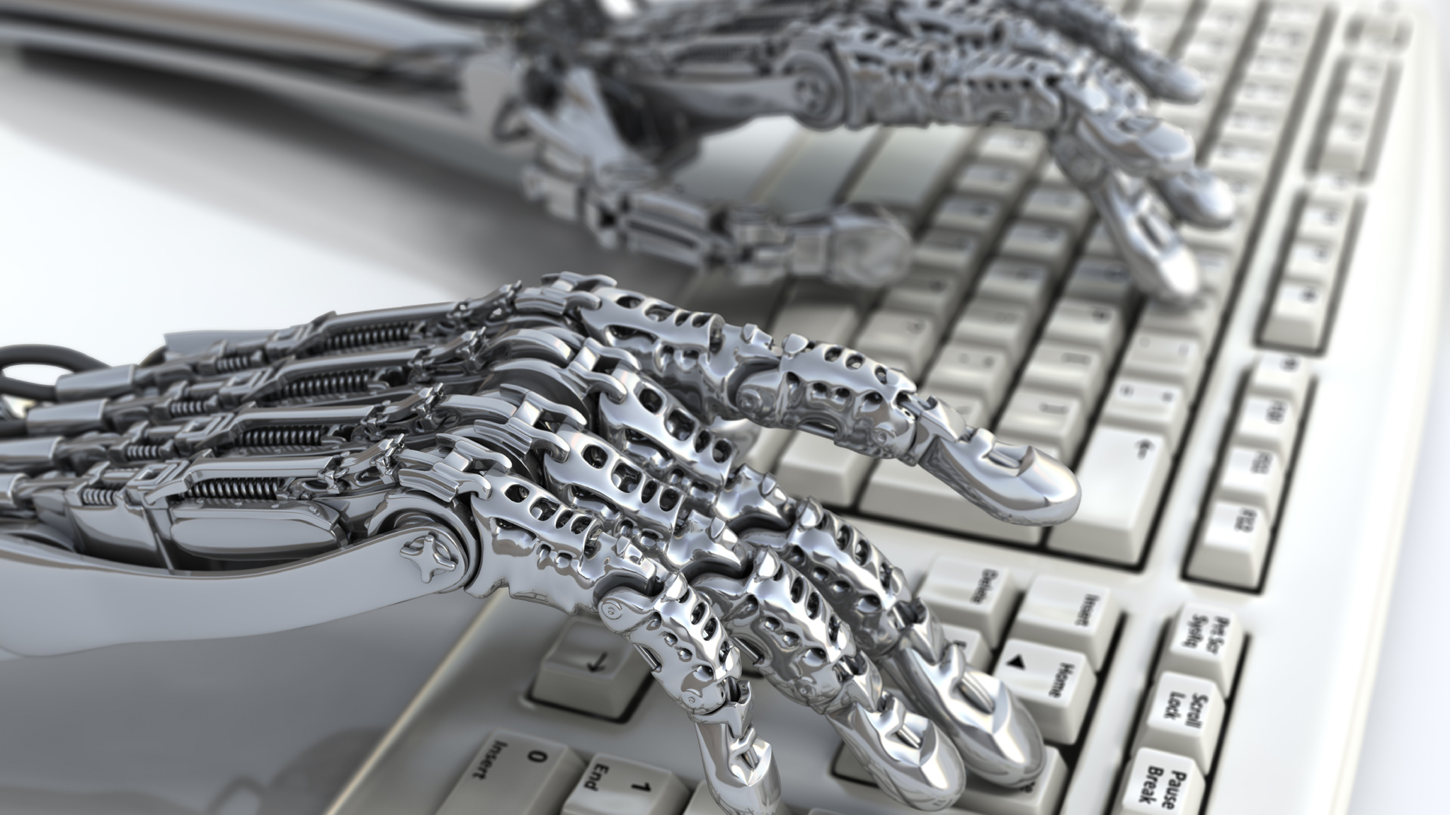 Business schools no longer relevant in the age of automation
