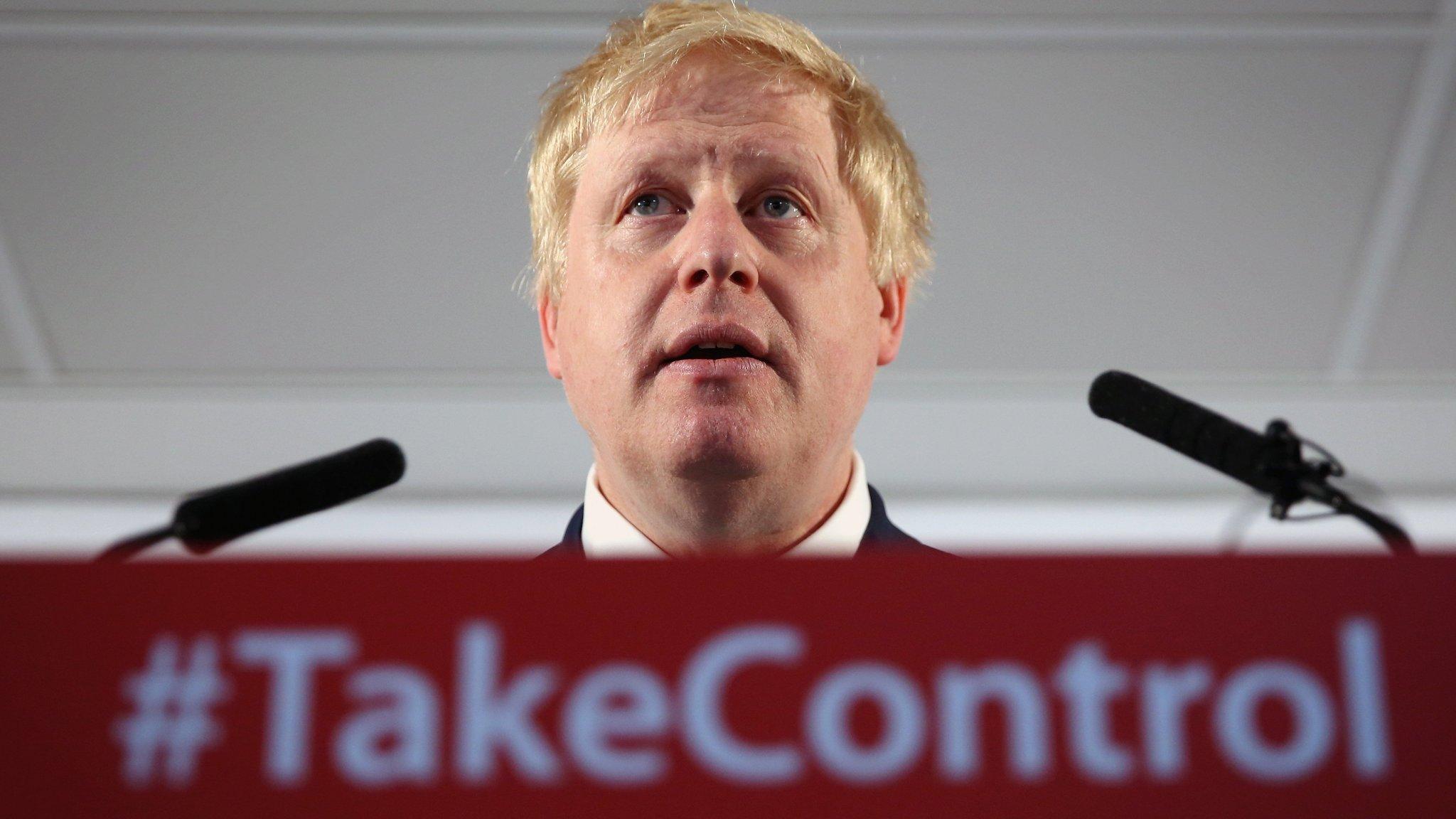 MPs demand Boris Johnson recall parliament to assess Brexit options