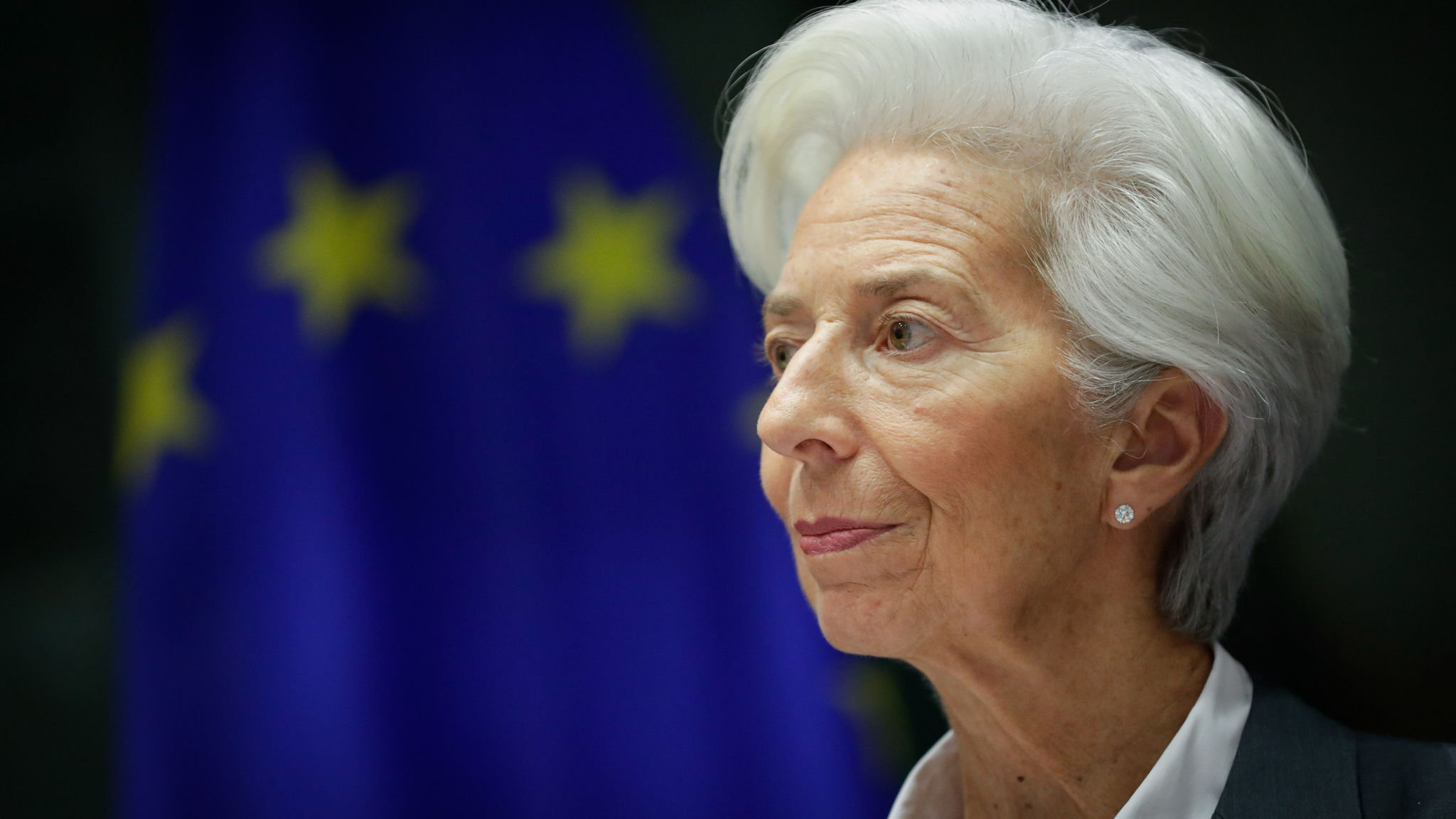 Christine Lagarde faces investor scrutiny in first ECB meeting | Financial  Times
